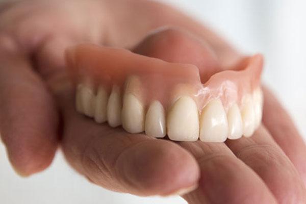 Service Dentures