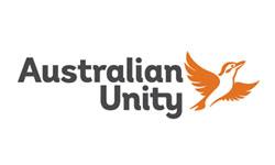 Australia Unity Logo